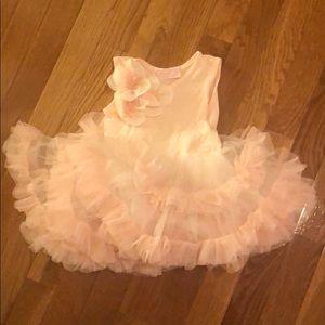 Adorable frilly Popatu Dress